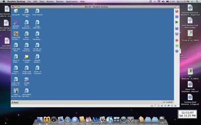 Aplicaciones Windows en Mac OS X con este porte Wine