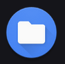 Picture of Files App icon