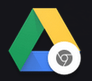 picture of Google Drive icon